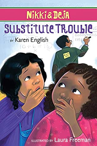 book cover of Substitute Trouble