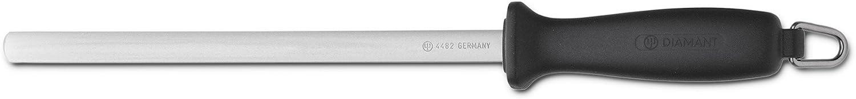 "B0000DJYJB Wusthof 9"" Diamond Steel Sharpener, Narrow, Fine 51E52B7n-FJL.SL1500_"