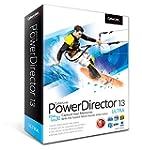 Cyberlink Power Director 13 Ultra (PC)