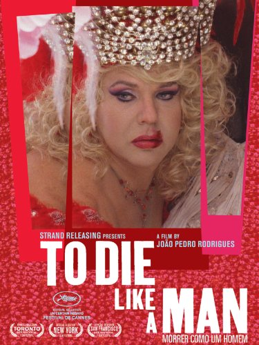 To Die Like a Man (Fairy Tale Couples)