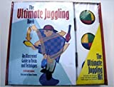 img - for The Ultimate Juggling Kit book / textbook / text book