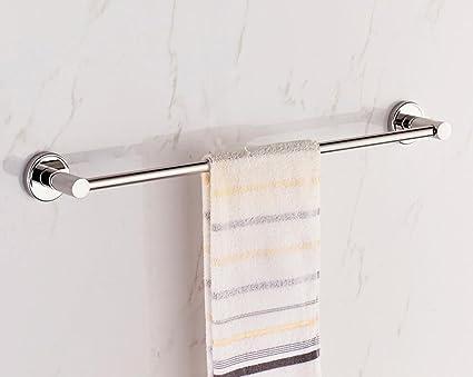 Gymmj porta asciugamani bagno bagno asciugamano bagno con doppio e