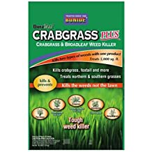 how to kill crabgrass without killing my lawn