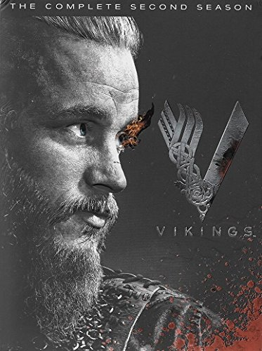 Vikings: Season 2 [DVD] (The Vikings Season 2 compare prices)