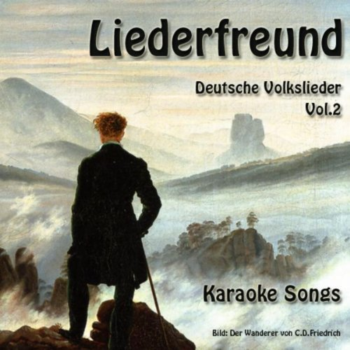 Deutsche Volkslieder Vol.2 by Liederfreund on Amazon Music - Amazon.com 82965dfffd1