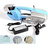 MNB Portable Power Tool Welding Plastic Strapping Strapping Machine For PET/PP Plastic Band,