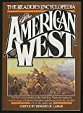 The Reader's Encyclopedia of the American West, Howard R. Lamar, 0690000081