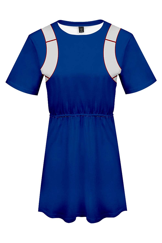 uniforme izuku cosplay my hero academia