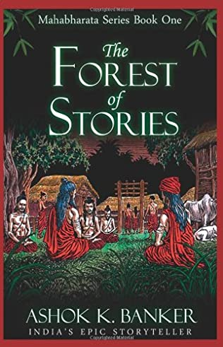 book cover of The Forest of Stories