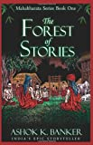 img - for The Forest of Stories (Book 1) (Mahabharat Series) book / textbook / text book