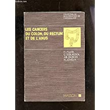 Cancers du Colon Rectum Anus