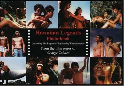 Hawaiian Legends Photo-book pdf