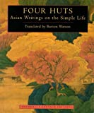 Four Huts, Burton Watson, 1570620016