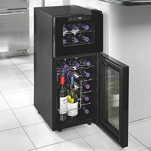 Wine Enthusiast 272 03 Touchscreen