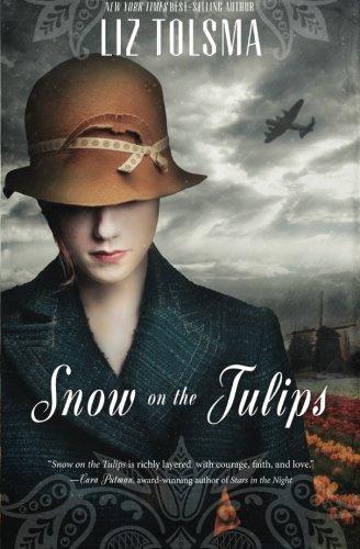 Snow on the Tulips ebook