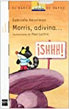 img - for Morris, adivina book / textbook / text book