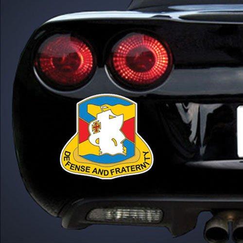 - US Army South DUI 6