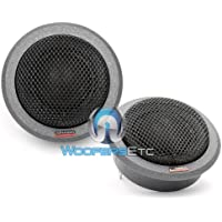 Md-102 - Dynaudio 1.1 Soft Dome Tweeters