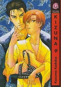 Kizuna, tome 9  par Kodaka