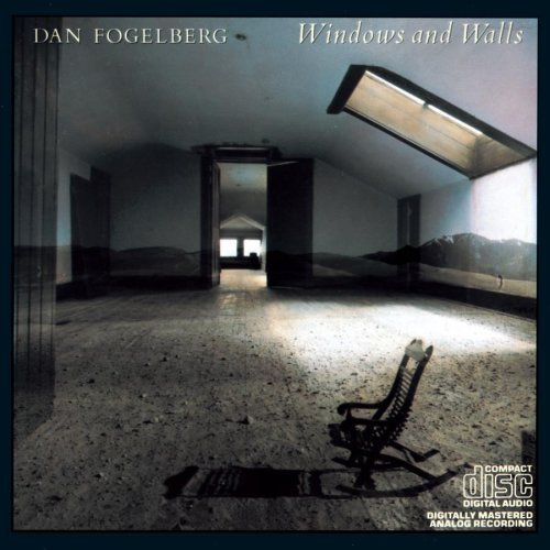 Price comparison product image Windows & Walls by Dan Fogelberg (1990-10-25)