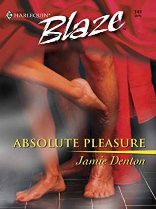 book cover of Absolute Pleasure