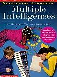 Multiple Intelligences, Kristen Nelson, 0590931016