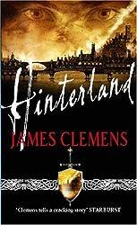 Hinterland: The Godslayer Series: Book Two