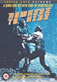 Nowhere To Hide [DVD] [2001] by Joong-Hung Park