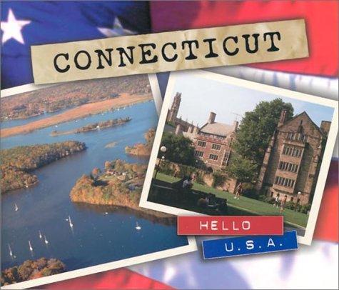 Download Connecticut (Hello USA) ebook