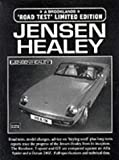 Jensen-Healey Limited Edition 1972-1976