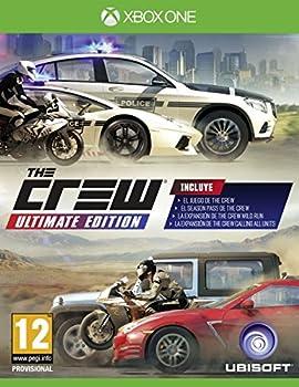 The Crew - Ultimate Edition [XO]