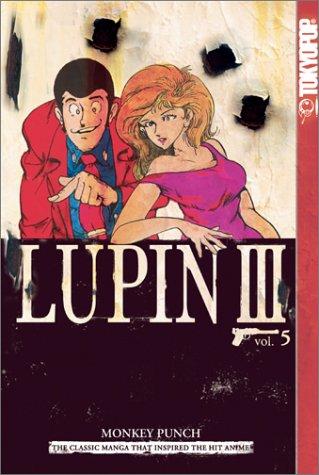 Lupin III, Vol. 5 pdf