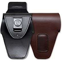 Urban Carry Holster G2.: Ultimate 100% total concealment holster, IWB for Glock, Sig, Springfield, S&W, Ruger and many others.
