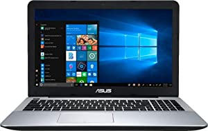 "Asus X555QA 2019 Flagship 15.6"" HD Business Laptop, AMD Quad-Core A12-9720P up to 3.6GHz 16GB DDR4 1TB HDD USB 3.0 HDMI AMD Radeon R7 Graphics HD Webcam Bluetooth 802.11bgn Win 10"