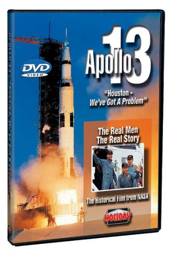 Apollo 13, The Historical Film From NASA