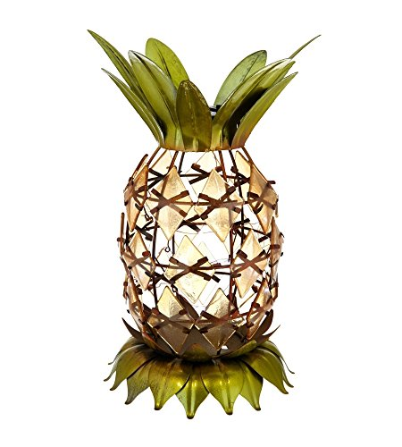 Pineapple Shaped Outdoor Lighting - 6