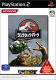 Keiei Simulation: Jurassic Park (Konami the Best) [Japan Import]