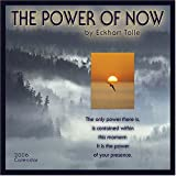 The Power of Now 2006 Calendar