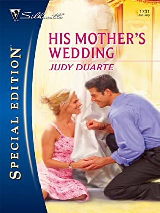 book cover of His Mother\'s Wedding