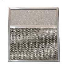 Aluminum Range Hood Filter with Light Lens