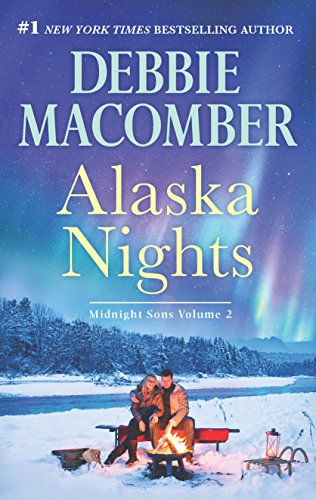 Alaska Nights: Daddy's Little HelperBecause of the Baby (Midnight Sons)