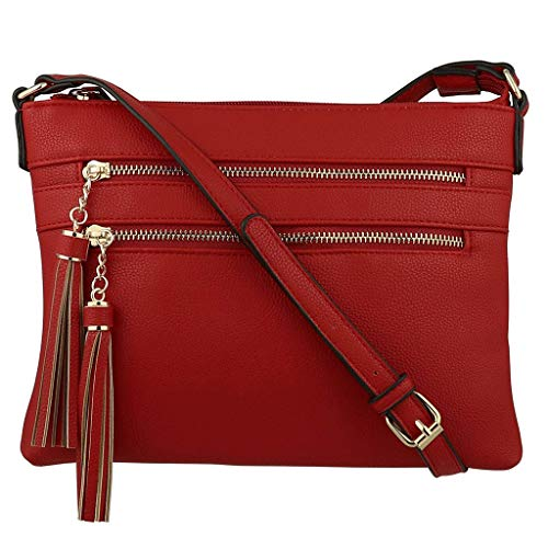 Italy pochette Mano,elegante Rosso Pelle rosso In Speciale,rosa Donna bianca Spalla Borse Tracolla Borsa A prezzo Artificiale,made Afvqtv