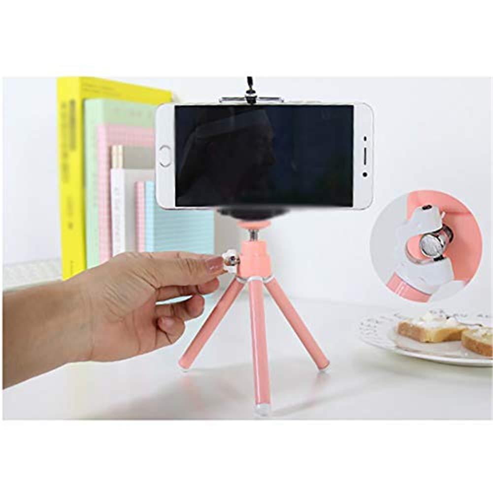 20 Milopon Mini Tripod Camera Stand Travel Tripods with Sponge ...