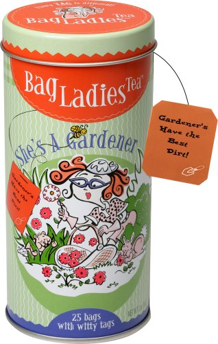 Bag Ladies Tea Gardener Breakfast product image