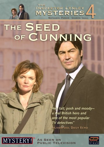 The Inspector Lynley Mysteries, Vol. 4: The Seed of Cunning by WGBH BOSTON VIDEO