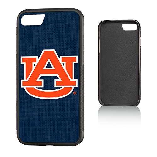 Auburn Tigers Cell Phone Case (Auburn Tigers iPhone 7/iPhone 8 Bump Case NCAA)