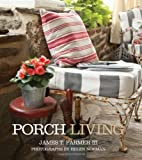 img - for Porch Living book / textbook / text book