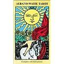 Albano-Waite Tarot Deck