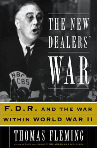 Download The New Dealers' War: Fdr And The War Within World War Ii pdf epub