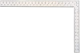 """product image for FS-24 Steel Professional Framing Square, 24"""" x 16"""" Length"""